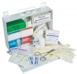 Honeywell 340025F North 25 Person First Aid Kits