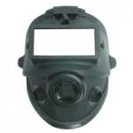 Honeywell 54001S North 5400 Series Low Maintenance Full Facepiece Respirators