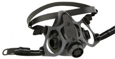 Honeywell 770030L North 7700 Series Half Mask Respirators