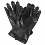 Honeywell B131/10 North Chemical Resistant Gloves
