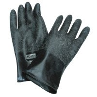 Honeywell B131R/8 North Chemical Resistant Gloves