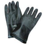 Honeywell B161R/9 North Chemical Resistant Gloves