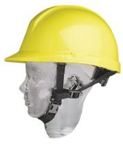 Honeywell A99C100 North Chinstrap 4-Point Suspensions