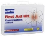 Honeywell 019732-0019L North Construction First Aid Kits