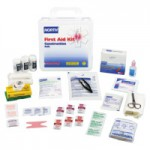 Honeywell 019744-0031L North Construction First Aid Kits