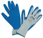 Honeywell NF14/8M North Duro Task Supported Natural Rubber Gloves
