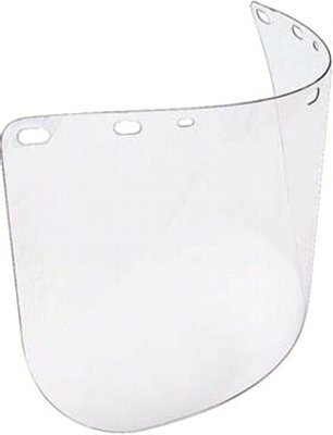 Honeywell A8154 North Faceshield Windows