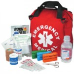 Honeywell 346200 North First Responder Emergency Medical Kits