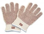 Honeywell 51/7147 North Grip N Hot Mill Nitrile Coated Gloves