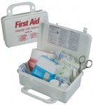 Honeywell 34650H North Handy Deluxe First Aid Kits