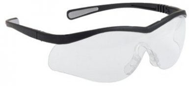 Honeywell T65005S North Lightning Safety Glasses
