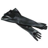 Honeywell 8N3032/9Q North Neoprene Glovebox Gauntlet Gloves