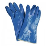 Honeywell NK803ES/8 North Nitri-Knit Supported Nitrile Gloves