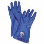 Honeywell NK803/9 North Nitri-Knit Supported Nitrile Gloves