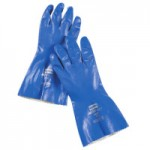 Honeywell NK803/8 North Nitri-Knit Supported Nitrile Gloves