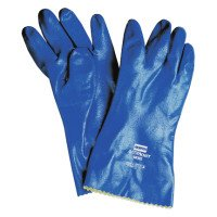 Honeywell NK803ESIN/10 North Nitri-Knit Supported Nitrile Gloves