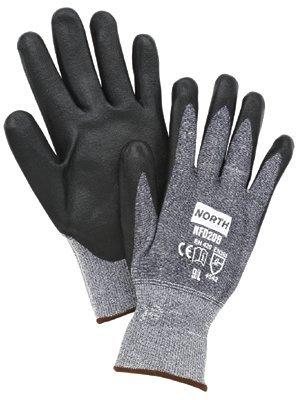 Honeywell NFD20B/8M North NorthFlex Light Task Plus 5 Coated Gloves