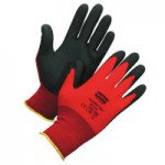 Honeywell NF11X/9L North NorthFlex Red-X Gloves