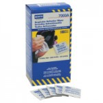 Honeywell 7003A North Respirator Refresher Wipe Pads