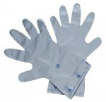 Honeywell SSG/9 North Silver Shield/4H Gloves