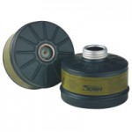 Honeywell 169000 North Survivair Opti-Fit CBRN Canisters