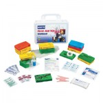 Honeywell 019713-0007L North Unitized First Aid Kits