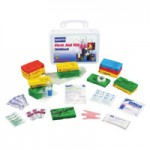 Honeywell 019710-0006L North Unitized First Aid Kits