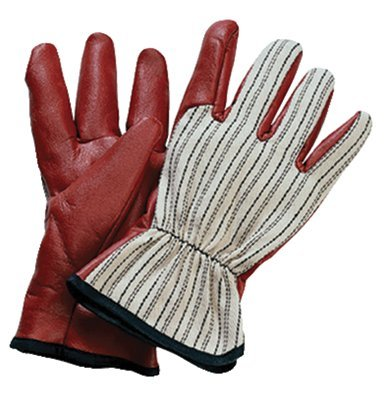 Honeywell 85/3729L North Worknit HD Supported Nitrile Gloves