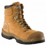 Honeywell 55232-TN085 Oliver by  General Purpose Leather Work Boots