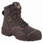 Honeywell 55246-BLK070 Oliver by  Metatarsal Guard Mining Work Boots