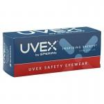 Honeywell S1112 Uvex Astrospec 3000 Eyewear