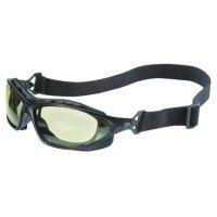 Honeywell S0609X Uvex Seismic Sealed Eyewear