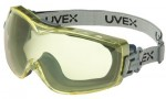 Honeywell S3971D Uvex Stealth OTG Goggles