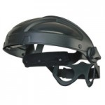 Honeywell S9500 Uvex Turboshield Ratchet Headgear