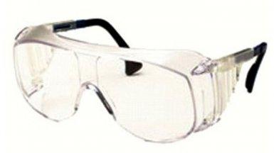 Honeywell S0113C Uvex Ultra-Spec 2001 OTG Safety Eyewear
