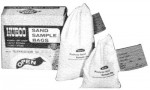 Hubco 5X7 Geological Sample Bags and Parts Bags