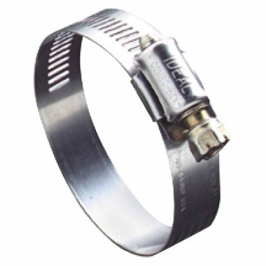 Ideal 5456 54 Series Worm Drive Clamps
