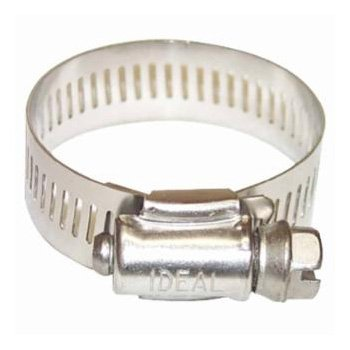 Ideal 62M08 62M Series Small Diameter Clamps