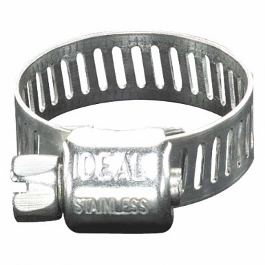 Ideal 62604 62P Series Small Diameter Clamps