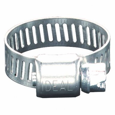 Ideal 62P12 62P Series Small Diameter Clamps