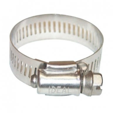 Ideal 6420 64 Series Worm Drive Clamps