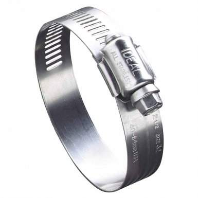 Ideal 6824 68 Series Worm Drive Clamps