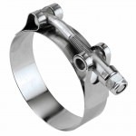 Ideal 30011-0175-051 Heavy-Duty T-Bolt Clamp