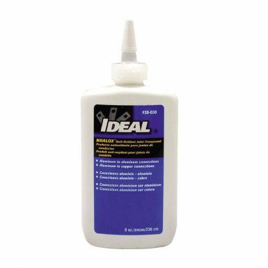 Ideal Industries 30-030 Ideal Industrie Noalox  Anti-Oxidant Joint Compound