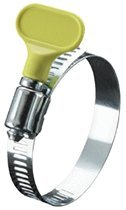 Ideal 5Y028V Turn-Key Hose Clamps