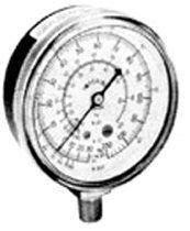 Imperial Stride Tool 425-CB Refrigerant Gauges