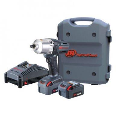 Ingersoll-Rand W7150-K22 20V High-Torque Impact Wrench Kits