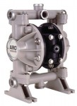 Ingersoll-Rand PD03P-ARS-PAA Diaphragm Pumps