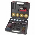 Ingersoll-Rand 23A-VAR-GR Die Grinder Accessory Kits