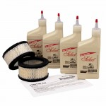 Ingersoll-Rand 20100251 Electric-Driven Compressor Start Up Kits